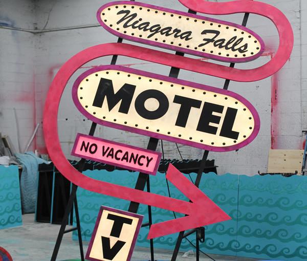 Unique Signage