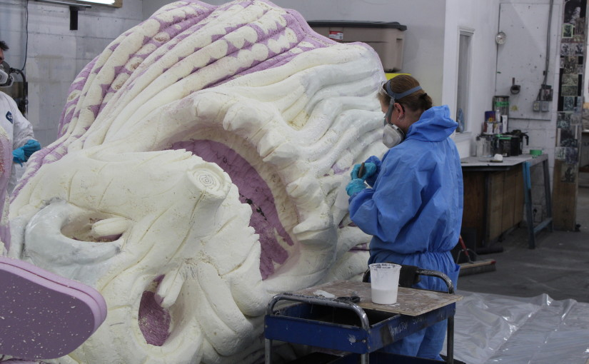 Molds and Sculpting
