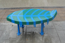 Public Art Street Furniture