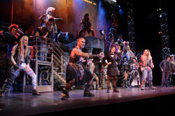 We Will Rock You/ Mirvish Productions