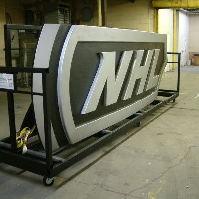 NHL Sign