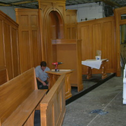 Set Carpenter