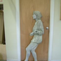 Prop Sculpture