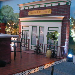 Antique Appraisal TV Show Sets