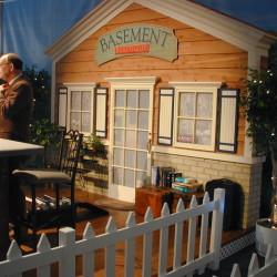 TV Show Set