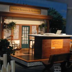 Portable TV Show Sets