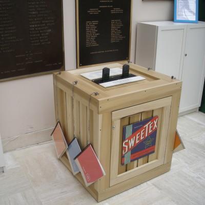 Museum Artifact Replica