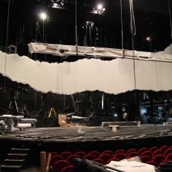 Innovative Stage Backdrop