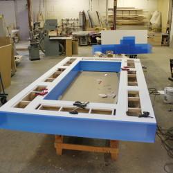 Set Carpentry