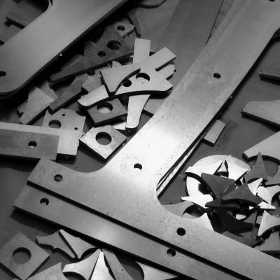 CNC Machine Cuts