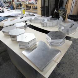 CNC Work