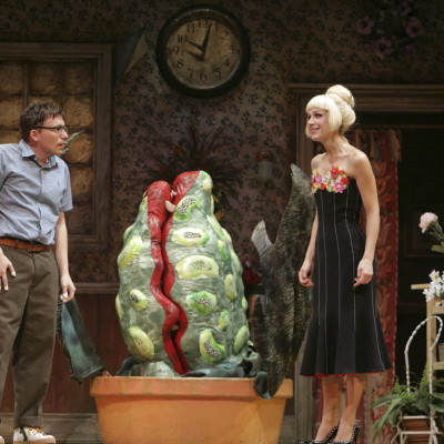 CanStage/ Little Shop of Horrors Prop