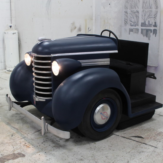 Truck Prop