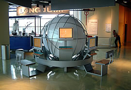 Museum and Interactive Displays