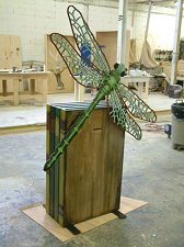 Dragonfly Prop
